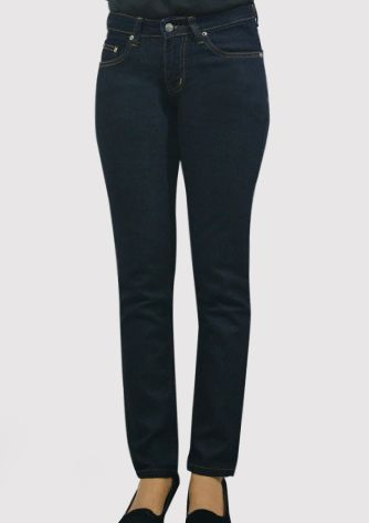 Denim / Jeans AVOCA JEANS 1 dina_16_avoca_01_rev